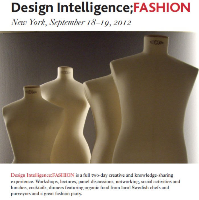 'Design Intelligence: Fashion' New York City